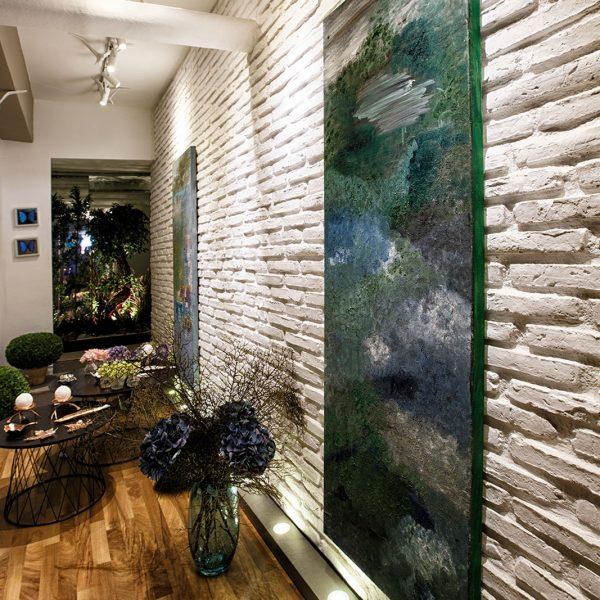 OFİS iç cephe duvar kaplama panel kerme